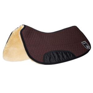 Christ Sadelpaddar Lammskinn 6140_72-Brown-Natural-Western-pad-Roundskirt-300x300 Christ Westernpad Roundskirt, inläggsficka, helfodrad lammull, 20 mm